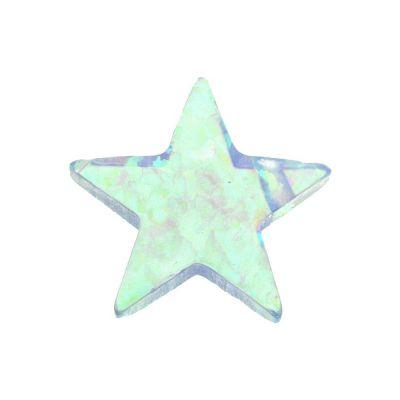10mm Star Opal Pendant