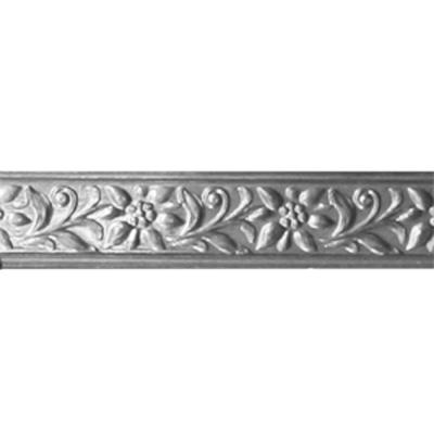 935 Silver Gallery Pattern  Strip 3223