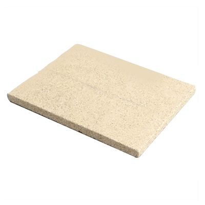Rectangle Soldering Plate- Large Size